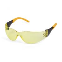 Очки Фокус открытые, желтые линзы с AF-AS покрытием