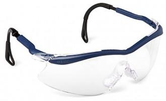 Очки защитные Peltor QX2000 прозрачные