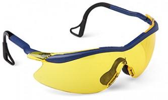 Очки защитные Peltor QX2000 янтарные