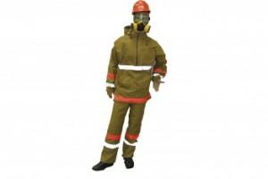Костюм термостойкий комплекта защитной экипировки пожарного- добровольца (КЗЭПД) «Шанс»-Д