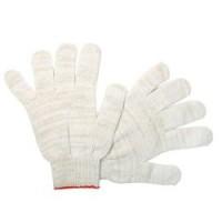 Перчатки ХБ двойные Зима