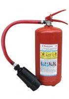 Огнетушитель воздушно пенный ОВП-4