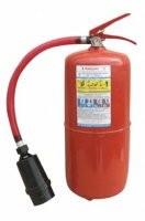 Огнетушитель воздушно пенный ОВП-8