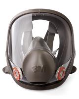 Полная маска 3М 6700