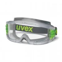 Защитные очки UVEX Ультравижн, с поролоновым уплотнением 9301.716