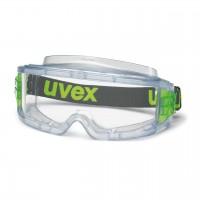Защитные очки UVEX Ультравижн 9301.105