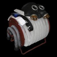 Противогаз шланговый ПШ-1Б (БРИЗ-0303)
