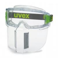 Щиток UVEX для очков серии Ультравижн 9301.317