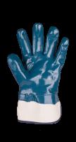 Перчатки Nitrogard 7207  (частичный облив)