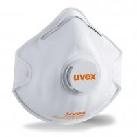 UVEX Силв-Эйр c 2210 FFP2 формованная модель