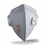 UVEX Силв-Эйр с 3220 FFP2 складная модель