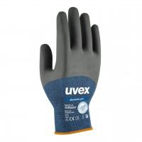 Перчатки защитные UVEX Финомик про