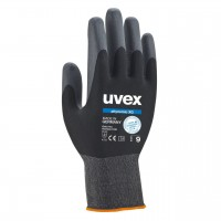 Перчатки защитные UVEX Финомик XG