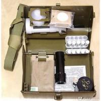 Войсковой прибор химической разведки ВПХР Газоанализатор переносной
