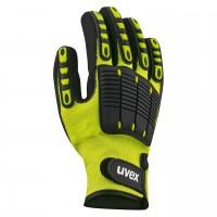 Перчатки защитные UVEX Синексо импакт 1