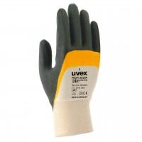 Перчатки защитные UVEX Профи эрго XG20A