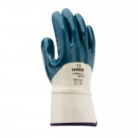 Перчатки защитные UVEX Компакт NB27E