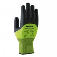 Перчатки защитные UVEX C500 Вет плюс