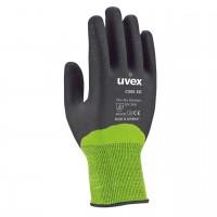 Перчатки защитные UVEX C500 XG