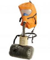 Портативное дыхательное устройство ПДУ-4Т