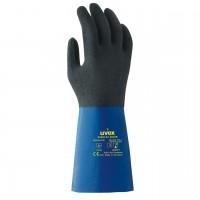 Перчатки защитные UVEX Рубифлекс S XG35B
