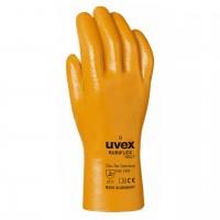 Перчатки защитные UVEX Рубифлекс NB27