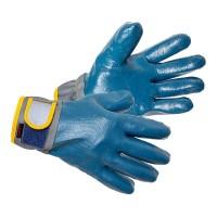 Перчатки антивибрационные Вибростат®-03