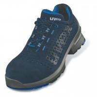 Защитные полуботинки UVEX 1 8531 S1 SRC
