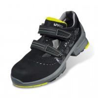 Защитные сандалии UVEX 1 8542 S1 SRC
