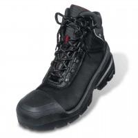 Защитные ботинки UVEX Кватро про S3 SRC