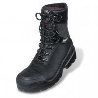 Защитные зимние ботинки UVEX Кватро про S3 CI SRC