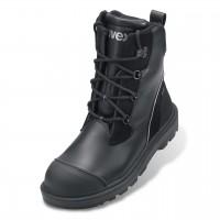 Защитные ботинки UVEX Ориджин S3 CI HI HRO SRC