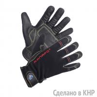 Перчатки Вибростат® 04 антивибрационные комбинированные