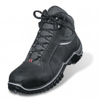 Защитные ботинки UVEX Моушн лайт S2 SRC