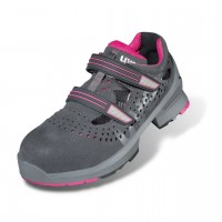 Защитные сандалии UVEX 1 Леди S1 SRC