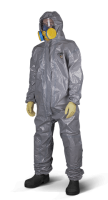 Комбинезон защитный ChemMax(Химмакс) 3