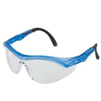 Очки Сафари открытые, прозрачные линзы с AF-AS покрытием
