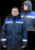 """Куртка """"Стандарт"""" с СОП, капюшон"""