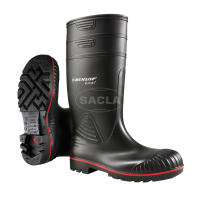 Сапоги ACIFORT HEAVY DUTY FULL SAFETY