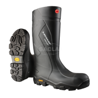 Сапоги Dunlop Purofort + Outlander full safety