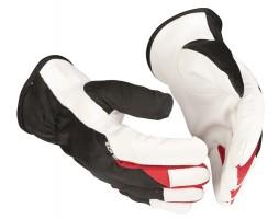 Перчатки Guide 5161 кожаные комбинированные