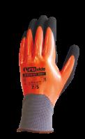 Нитриловые перчатки с двойной обливкой Ruskin® INDUSTRY 303+
