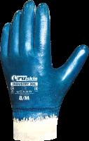 Нитриловые перчатки для тяжелых работ Ruskin® Industry 301