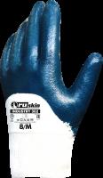 Нитриловые перчатки для работ средней тяжести Ruskin® Industry 302