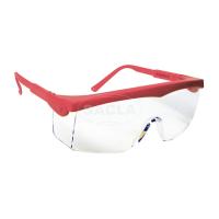 Очки PIVOLUX с защитой от царапин