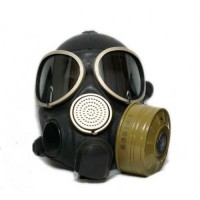 Противогаз ПМК-3 (2001-2009 год)