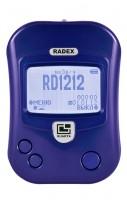 Индикатор радиоактивности RADEX RD1212