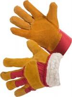 Перчатки Сибирь (утепленные)