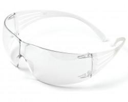 Очки защитные 3М SecureFit 201 прозрачные