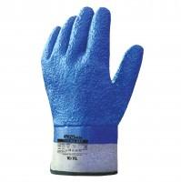 Перчатки для тяжелых работ с морозостойким покрытием Ruskin® TERMA 202